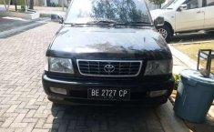 Jual mobil Toyota Kijang LSX 2001 bekas, Lampung