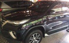 Dijual mobil bekas Toyota Fortuner SRZ, Sulawesi Selatan