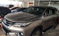 Jual mobil Toyota Fortuner SRZ 2017 bekas, Kalimantan Selatan