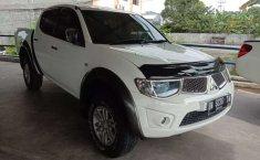 Riau, Mitsubishi Triton 2013 kondisi terawat