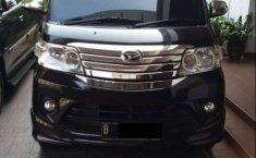 Jual mobil Daihatsu Luxio X 2015 bekas, DKI Jakarta