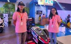 Mulai Merambah Mobil Listrik, PLN Ikut IIMS Surabaya 2019