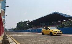 """Akhirnya Honda Brio """"Track Day"""" Supergiveaway IMX 2019 Dijajal di Sirkuit!"""