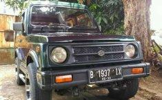 Jual mobil Suzuki Katana 1997 bekas, Banten