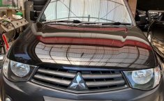 Mobil Mitsubishi Triton 2013 terbaik di Jawa Barat