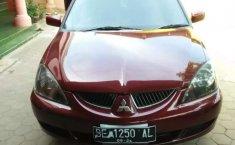 Lampung, jual mobil Mitsubishi Lancer 2007 dengan harga terjangkau