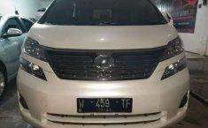 Toyota Vellfire 2012 Jawa Timur dijual dengan harga termurah
