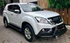 Mobil Isuzu MU-X 2015 2.5 dijual, DIY Yogyakarta