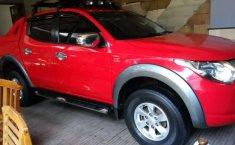 Jual cepat Mitsubishi Triton 2015 di DIY Yogyakarta