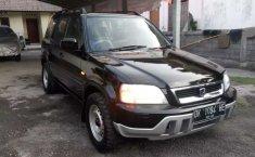 Honda CR-V 2001 Bali dijual dengan harga termurah