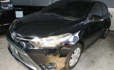 Jual mobil Toyota Vios G 2014 murah di DIY Yogyakarta