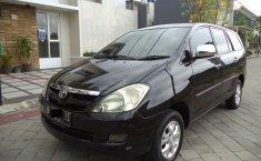 Mobil bekas Toyota Kijang Innova 2.0 V 2006 dijual, DIY Yogyakarta