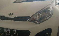 Kia Rio 2012 Jawa Timur dijual dengan harga termurah