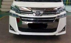Toyota Vellfire 2018 Jawa Tengah dijual dengan harga termurah