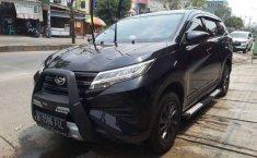Jual Daihatsu Terios X 2018 harga murah di Jawa Barat