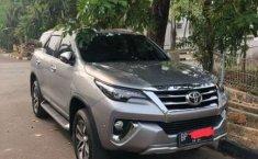 Toyota Fortuner 2019 Pulau Riau dijual dengan harga termurah