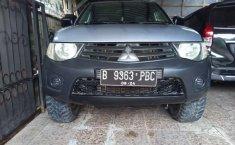 Jawa Barat, jual mobil Mitsubishi Triton HD-X 2013 dengan harga terjangkau