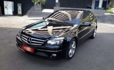 Jual mobil Mercedes-Benz CLC 200 2009 bekas, DKI Jakarta