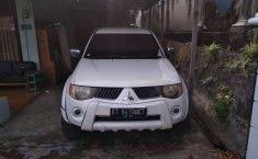 Mitsubishi Triton 2007 Kalimantan Timur dijual dengan harga termurah