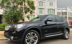 BMW X3 2017 Banten dijual dengan harga termurah