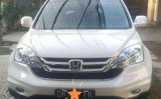 Jual mobil bekas murah Honda CR-V 2.4 i-VTEC 2010 di Bali