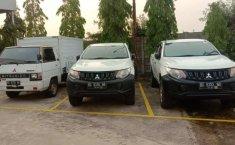 Sumatra Selatan, Mitsubishi Triton HD-X 2015 kondisi terawat