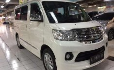 Jawa Timur, Daihatsu Luxio X 2015 kondisi terawat