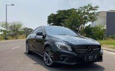 Dijual mobil bekas Mercedes-Benz CLA 200, Kalimantan Selatan