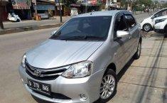 Mobil Toyota Etios Valco 2016 E dijual, DKI Jakarta