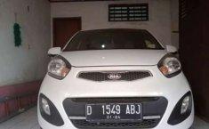 Jual mobil Kia Picanto 2013 bekas, Jawa Barat