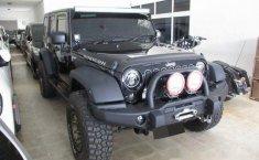 Jual Jeep Wrangler Rubicon 2015 harga murah di Jawa Timur