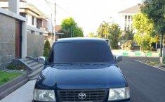 Mobil Toyota Kijang 2001 LSX terbaik di Sulawesi Selatan