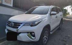 Mobil Toyota Fortuner 2016 SRZ dijual, Kalimantan Timur