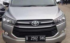 Banten, jual mobil Toyota Kijang Innova 2.4G 2016 dengan harga terjangkau
