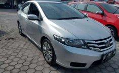Jual Honda City E 2012 harga murah di Riau