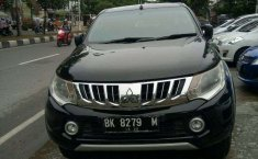 Mobil Mitsubishi Triton 2015 EXCEED dijual, Aceh
