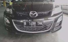 Mazda CX-7 2012 DKI Jakarta dijual dengan harga termurah