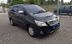 Toyota Kijang Innova 2012 DIY Yogyakarta dijual dengan harga termurah