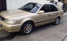 DKI Jakarta, jual mobil Toyota Soluna GLi 2001 dengan harga terjangkau