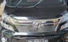 Jual mobil bekas murah Toyota Vellfire V 2013 di Bali