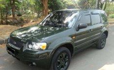 Jual mobil bekas murah Ford Escape XLT 2004 di Jawa Barat