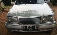 Mobil Mercedes-Benz V-Class 2013 V 230 dijual, DKI Jakarta