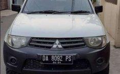 Mobil Mitsubishi Triton 2013 HD-X dijual, DKI Jakarta