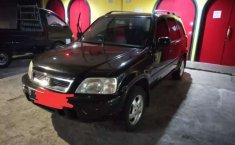Jual mobil bekas murah Honda CR-V 2001 di DKI Jakarta