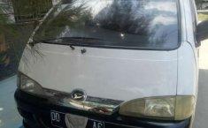 Sulawesi Selatan, jual mobil Daihatsu Zebra 2005 dengan harga terjangkau