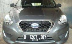 Mobil Datsun GO+ 2015 Panca dijual, DKI Jakarta