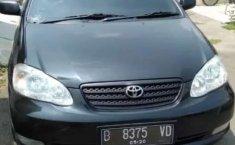 Mobil Toyota Corolla Altis 2005 G terbaik di Banten