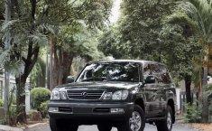 DKI Jakarta, jual mobil Lexus LX 470 2001 dengan harga terjangkau
