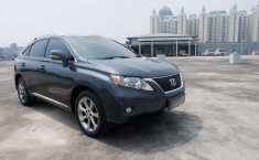 Lexus RX 2010 DKI Jakarta dijual dengan harga termurah