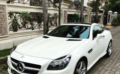 Sumatra Utara, jual mobil Mercedes-Benz SLK SLK 250 2012 dengan harga terjangkau